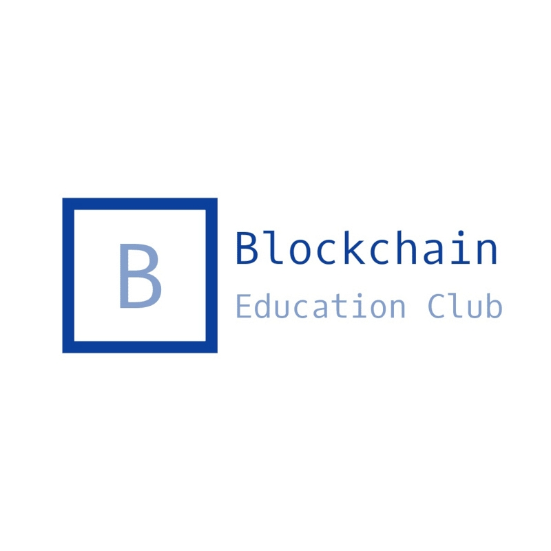 Blockchain Education Club