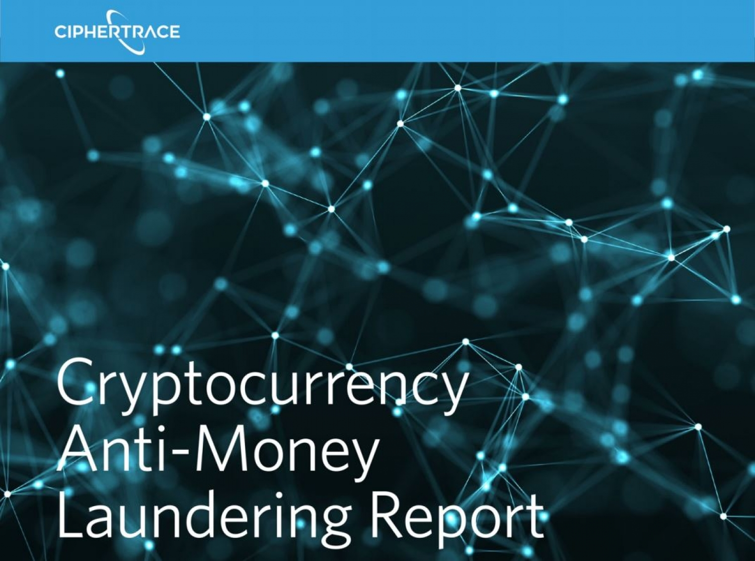 CRYPTOCURRENCY ANTI-MONEY LAUNDERING REPORT - Q3 2018